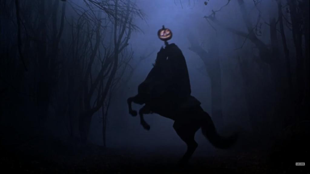 10 filmov na halloween