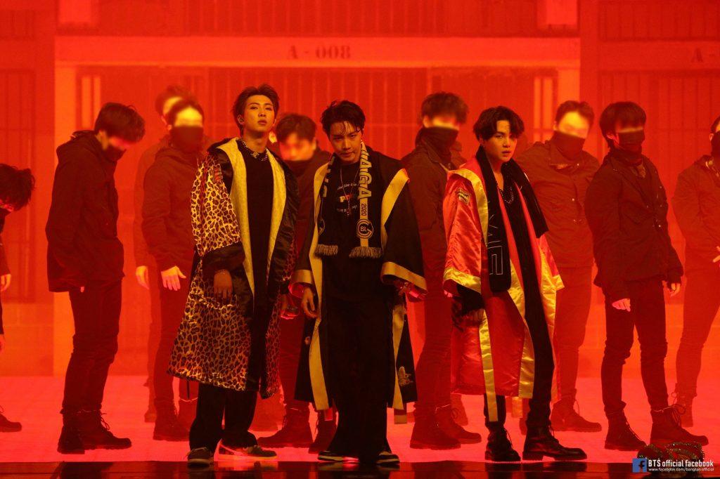 Kórejská skupina