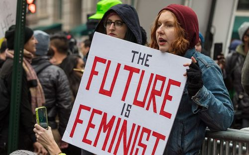 filmy o feminizme