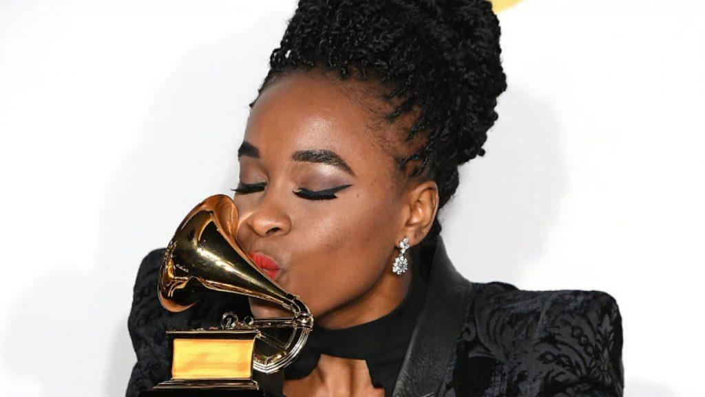 nominácie Grammy 2021