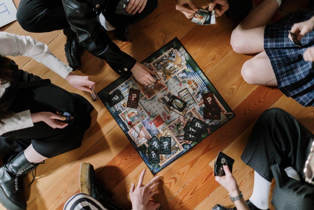 aktivity a hry pre celú rodinu