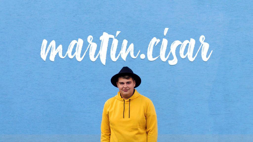 Martin Císar Strácam