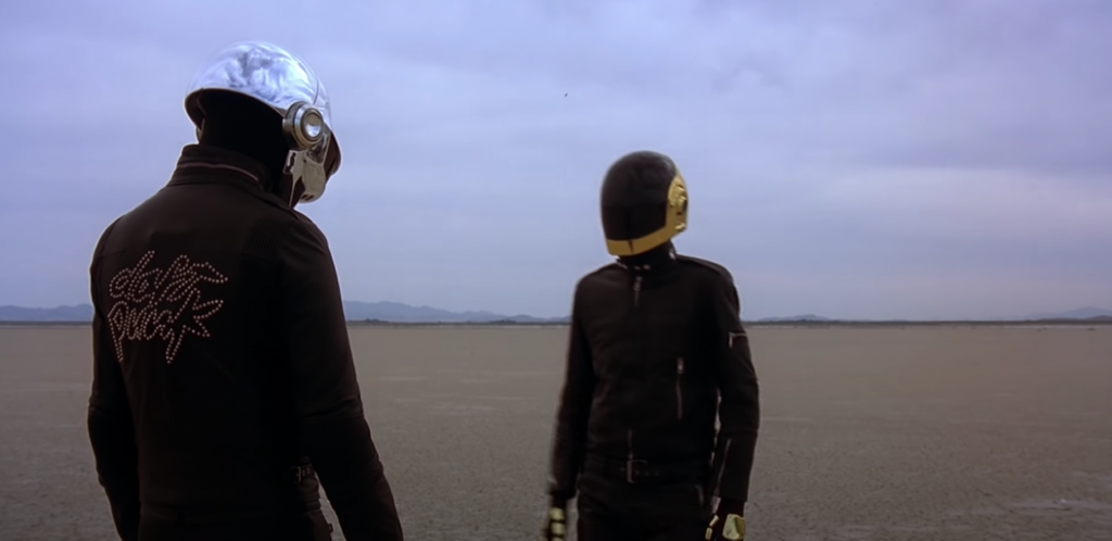 Daft Punk rozpad