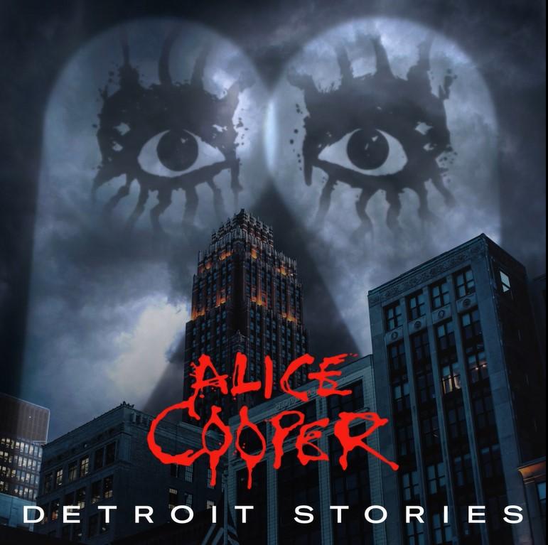album detroit stories