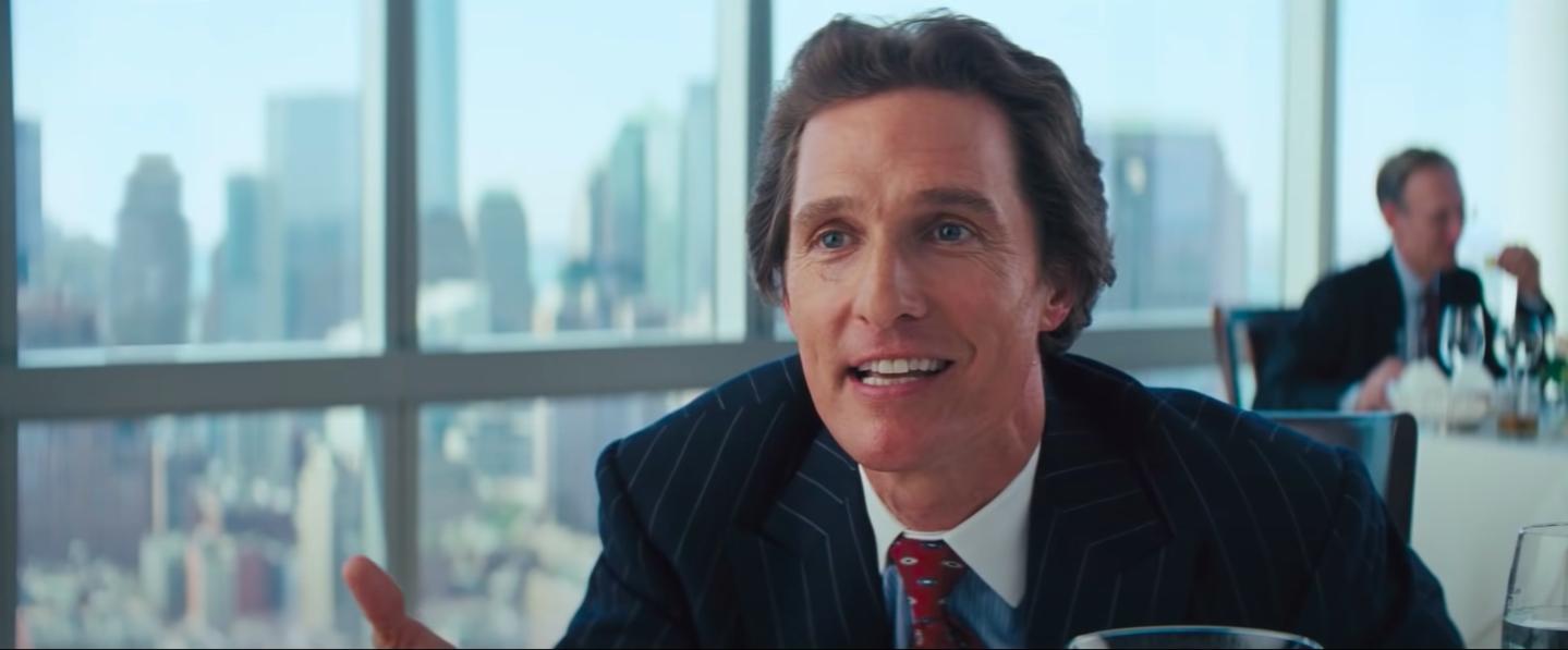 Bude z hollywoodskeho herca youtuber? Matthew McConaughey začal vlogovať