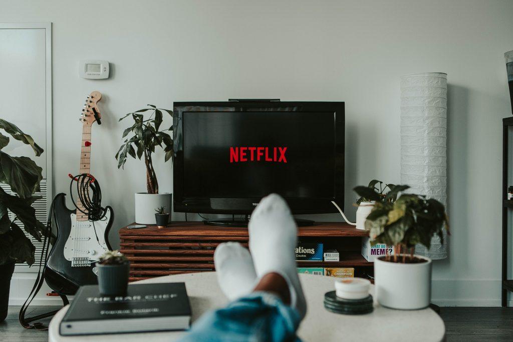 Jar na Netflixe