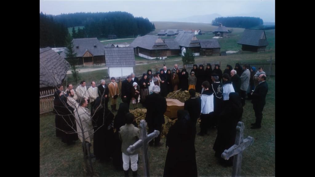 filmové miesta na slovensku