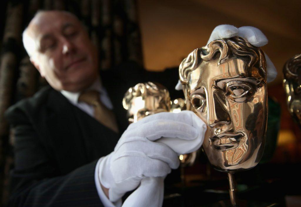 74. ročník prestížnych ocenení BAFTA