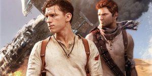 Nathana Draka z hry Uncharted si zahrá Tom Holland