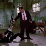 Tarantinov debut Gauneri je skvelou komornou gangsterkov
